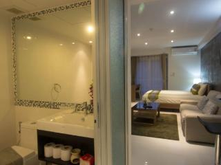 Super-clean apartment with many extras - Choeng Mon vacation rentals