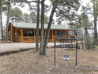 Nell's Getaway 72 - in Alto, NM - Ruidoso vacation rentals