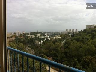 Big room , in Haifa, next to Horev center. - Hof Carmel vacation rentals