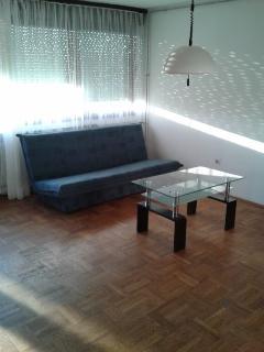 Romantic 1 bedroom Condo in Fazana with A/C - Fazana vacation rentals