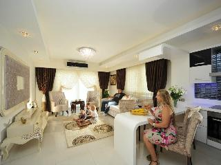 Family Room in Azura - Antalya Province vacation rentals