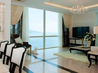 Luxury seaview 3BR apartment in the center of Nha Trang - Khanh Hoa vacation rentals