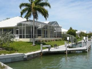 Luxury & Elegant 3/2 Bedroom Marco Island Home - Florida South Gulf Coast vacation rentals