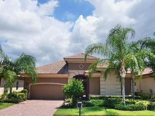 Charming 3/3 home in beautiful LELY RESORT - Naples vacation rentals