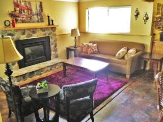 Small Luxury Home at Mouth of Cottonwoods - Salt Lake City vacation rentals