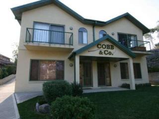 Cobb & Co 3 - Jindabyne vacation rentals