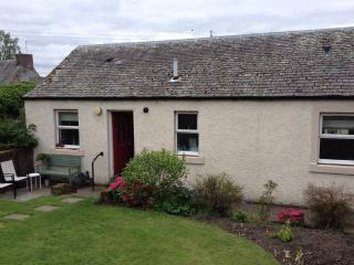 Lovely Modern Detached Cottage - Crieff vacation rentals