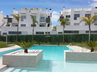 Costa Blanca Holiday apartment rental - Torrevieja vacation rentals