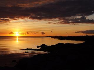 Ocean Front apmt, Hafnarfjordur, Capital area. - Hafnarfjordur vacation rentals