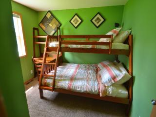 your own little home with cabin feel - Rochester vacation rentals