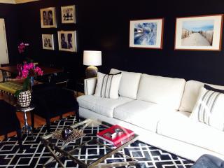 Beverly Hills Beautiful Designer 2 Bed Apt - Beverly Hills vacation rentals