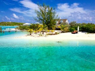 Driftwood Beach Cottage - Staniel Cay - Bahamas - The Exumas vacation rentals