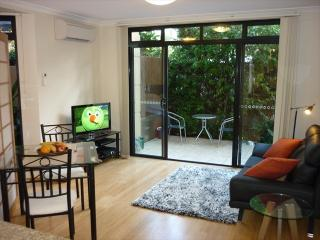 BB240 - A Charming and Modern Studio - Cremorne vacation rentals
