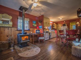 Cozy, Romantic Cabin - Leadville vacation rentals