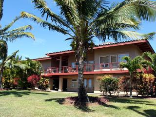 Hale Pola'i - oceanview - license STPH2014/0006 - Haiku vacation rentals