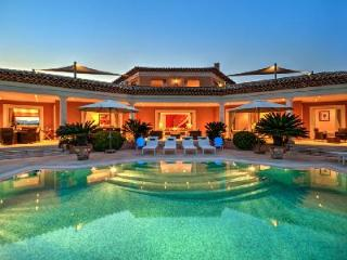 Family friendly luxury Villa Maxime with pool, terrace & superb sea views - Saint-Maxime vacation rentals