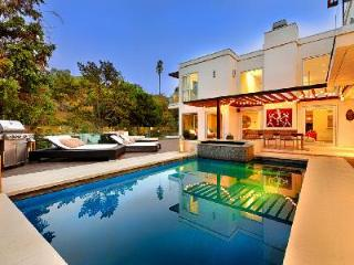 Hollywood Hills Contemporary, United States - Los Angeles vacation rentals