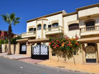 2 air-conditioned bedroom ground floor apartment - Salé vacation rentals