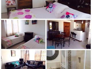 Apartment with Ocean View and Amazing Location - San Andres vacation rentals