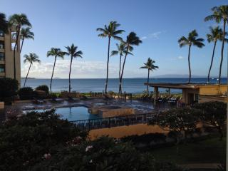 Amazing Ocean Views - Steps to Beach - Newly Remodeled Condo - Kihei vacation rentals