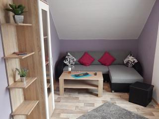LLAG Luxury Vacation Apartment in Koblenz - 753 sqft, central, comfortable, well-equipped (# 4434) - Koblenz vacation rentals