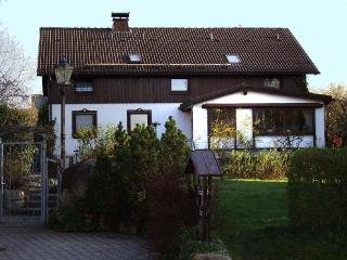 Vacation Apartment in Weissenstadt (# 2140) ~ RA60215 - Weissenstadt vacation rentals