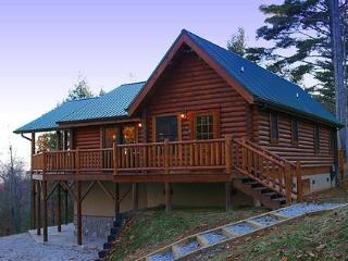 Nantahala Gorgeous ~ RA47310 - Almond vacation rentals