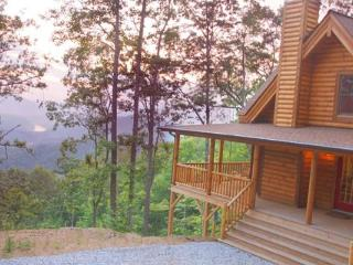 Big Sky Lodge ~ RA47289 - Bryson City vacation rentals