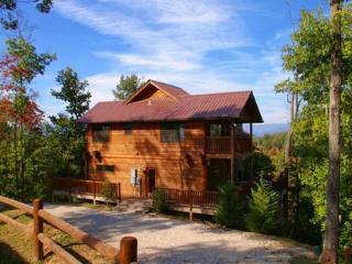 Watershed 10 ~ RA47330 - Smoky Mountains vacation rentals