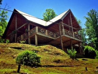 Cherokee Charm ~ RA47285 - Whittier vacation rentals