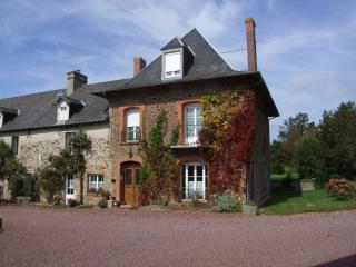 Chambres d'hôtes près de st Lô - Cerisy-la-Salle vacation rentals