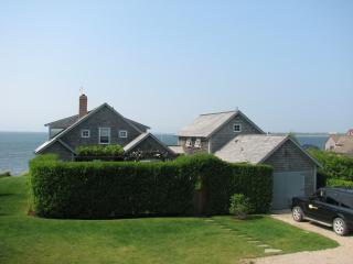 Lovely House with Deck and Internet Access - Nantucket vacation rentals