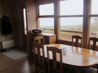 Nice House with Television and DVD Player - Holmavik vacation rentals