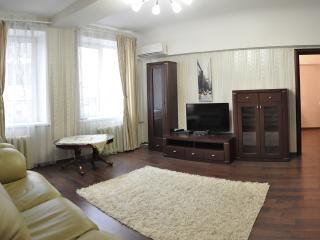 2 room apartment near Tverskaya street - Central Russia vacation rentals