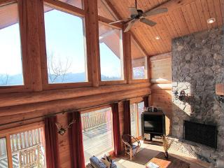 Watershed 12 ~ RA47332 - Bryson City vacation rentals