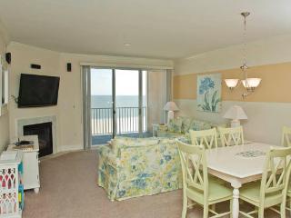 Belmont Towers 805 - Luxury Oceanfront on Boardwalk - Ocean City vacation rentals