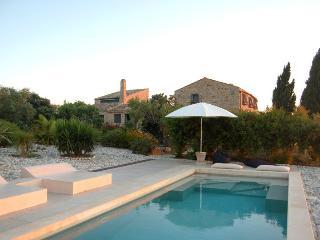 Cefalù swimming pool villa in Sicily - Lascari vacation rentals