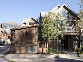Cozy House with Television and Fireplace - Telluride vacation rentals