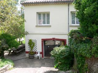 Nice Guest house with Internet Access and Grill - St Gervais sur Mare vacation rentals