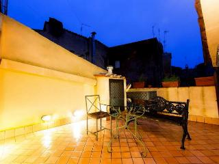 Modern Flat with Private Terrace - Trastevere - Rome vacation rentals