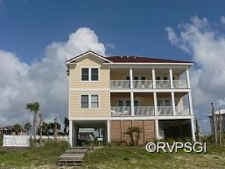 Toes In The Water - Image 1 - Saint George Island - rentals