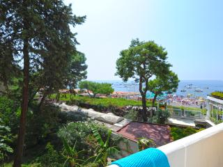 Villa Beach - on the Positano main beach - Positano vacation rentals
