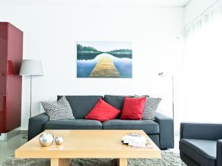 Apartment at Marousi, Evropis 3, 76tm - Marousi vacation rentals