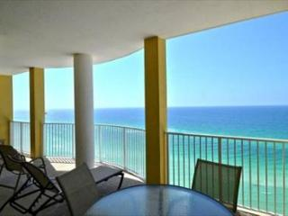 3 bedroom Apartment with Internet Access in Panama City Beach - Panama City Beach vacation rentals