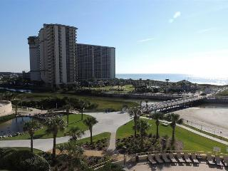 Enjoy Outstanding Oceanfront Views at the Ocean Creek South Tower in Myrtle Beach - Myrtle Beach vacation rentals