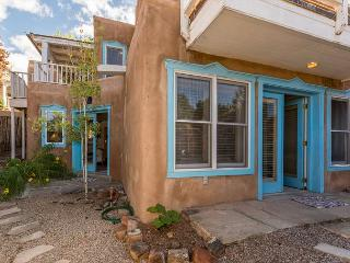 Casa Viva - walk to Plaza, Mountain and Sunset views! - Santa Fe vacation rentals