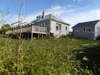 Greenacres. Mawgan Porth Sea View family Property. - Mawgan Porth vacation rentals