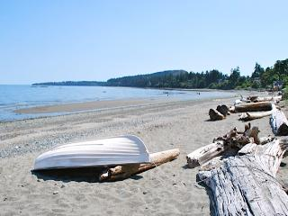 Beach House 2 bedroom Suite - Victoria vacation rentals