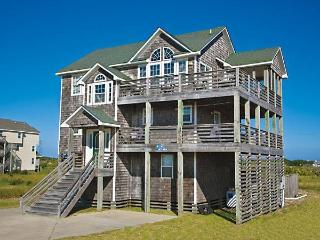 Cozy Hatteras House rental with A/C - Hatteras vacation rentals