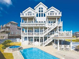 Terrapin's Pace - Hatteras vacation rentals